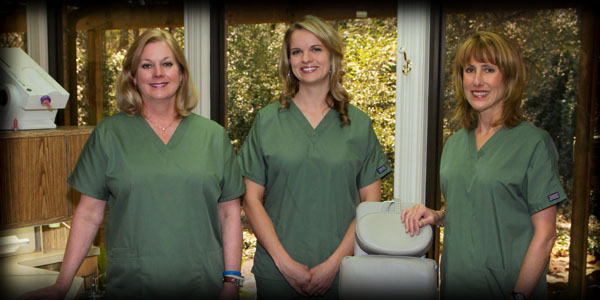 Dental Hygiene Team