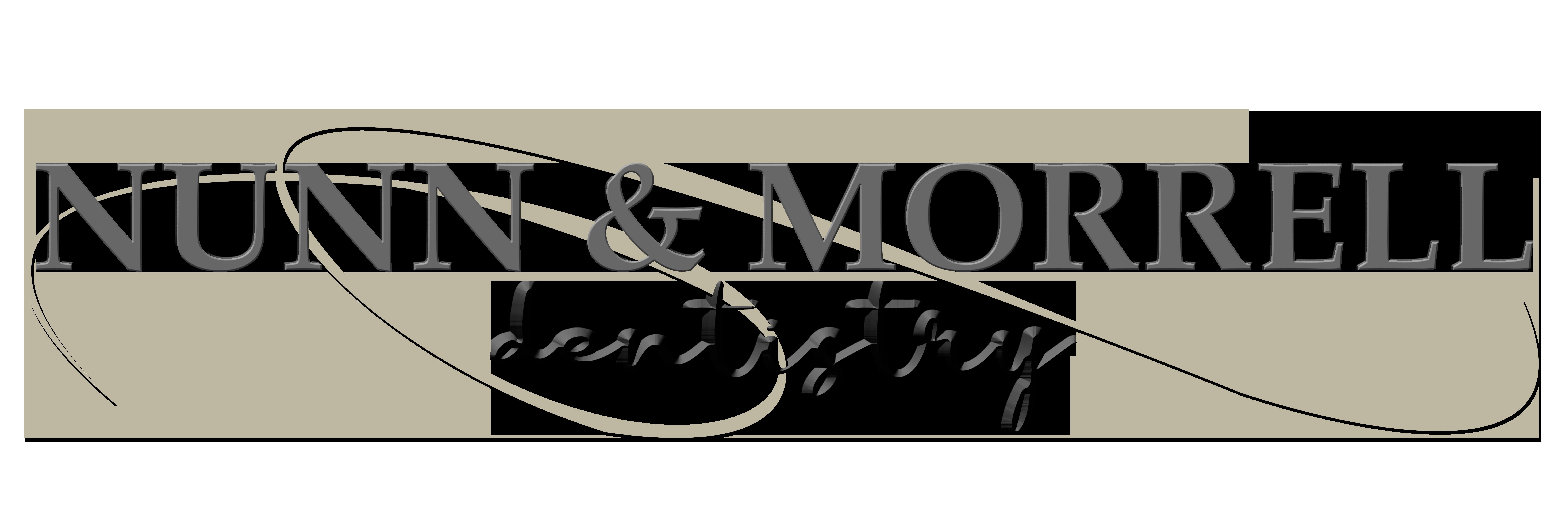 Conroe dental practice, dental care, family dentistry | Nunn & Morrell